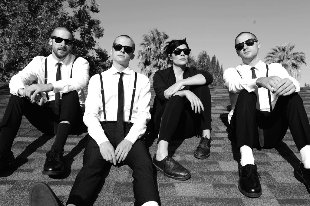 The Interrupters wallpapers HD