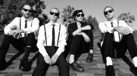 The Interrupters Wallpaper HD