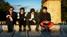 The Kooks Wallpaper 1080p