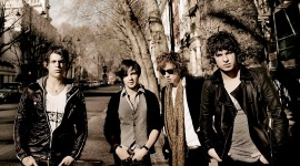 The Kooks Wallpaper Background