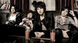 The Kooks Wallpaper Free