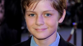 Ty Simpkins Wallpaper For IPhone