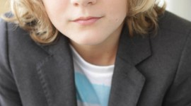 Ty Simpkins Wallpaper For IPhone 6