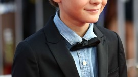 Ty Simpkins Wallpaper For IPhone Free