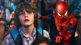 Ty Simpkins Wallpaper For PC