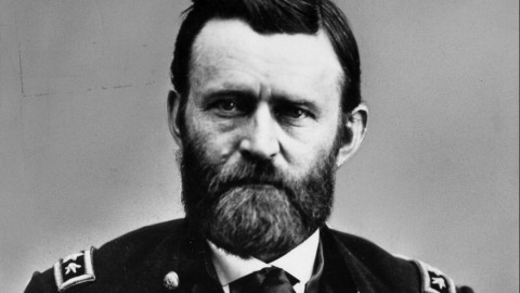 Ulysses Simpson Grant wallpapers high quality