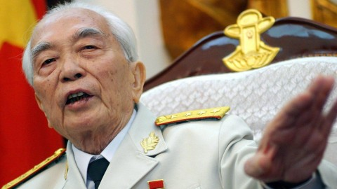 Vo Nguyen Giap wallpapers high quality