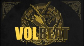 Volbeat Best Wallpaper