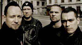 Volbeat Wallpaper Download Free