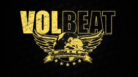 Volbeat Wallpaper For Desktop