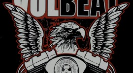 Volbeat Wallpaper For IPhone