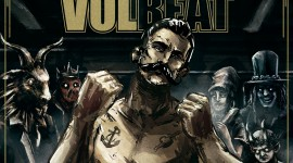 Volbeat Wallpaper Full HD