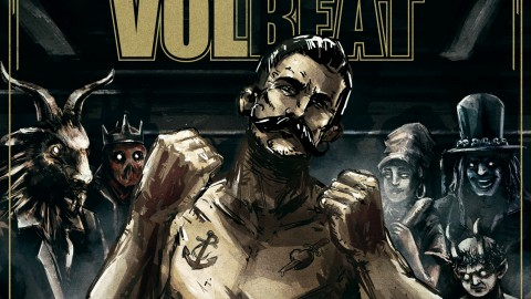 Volbeat wallpapers high quality