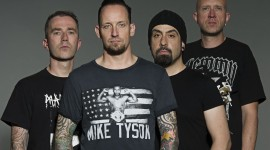 Volbeat Wallpaper High Definition