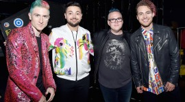 Walk The Moon Wallpaper Background