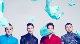 Walk The Moon Wallpaper HD