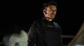 Frank Grillo Wallpaper