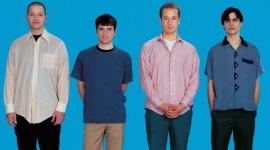 Weezer Desktop Wallpaper