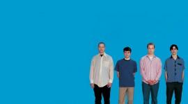 Weezer Desktop Wallpaper HQ