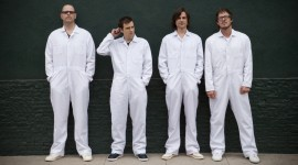 Weezer Wallpaper Download Free