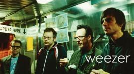 Weezer Wallpaper Gallery