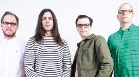 Weezer Wallpaper HD
