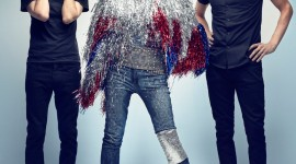 Yeah Yeah Yeahs Wallpaper For IPhone Download