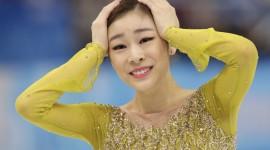 Yuna Kim Photo Free
