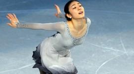 Yuna Kim Photo Free#1