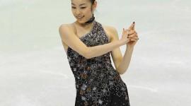 Yuna Kim Photo#1