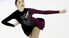 Yuna Kim Wallpaper