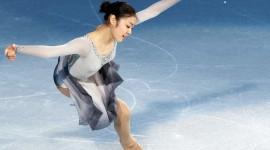 Yuna Kim Wallpaper Download Free