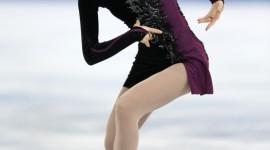 Yuna Kim Wallpaper For IPhone