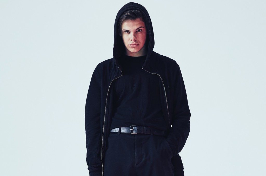 Yungblud wallpapers HD