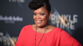 Yvette Nicole Brown High Quality Wallpaper