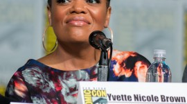 Yvette Nicole Brown Wallpaper For IPhone Download