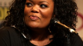 Yvette Nicole Brown Wallpaper Gallery