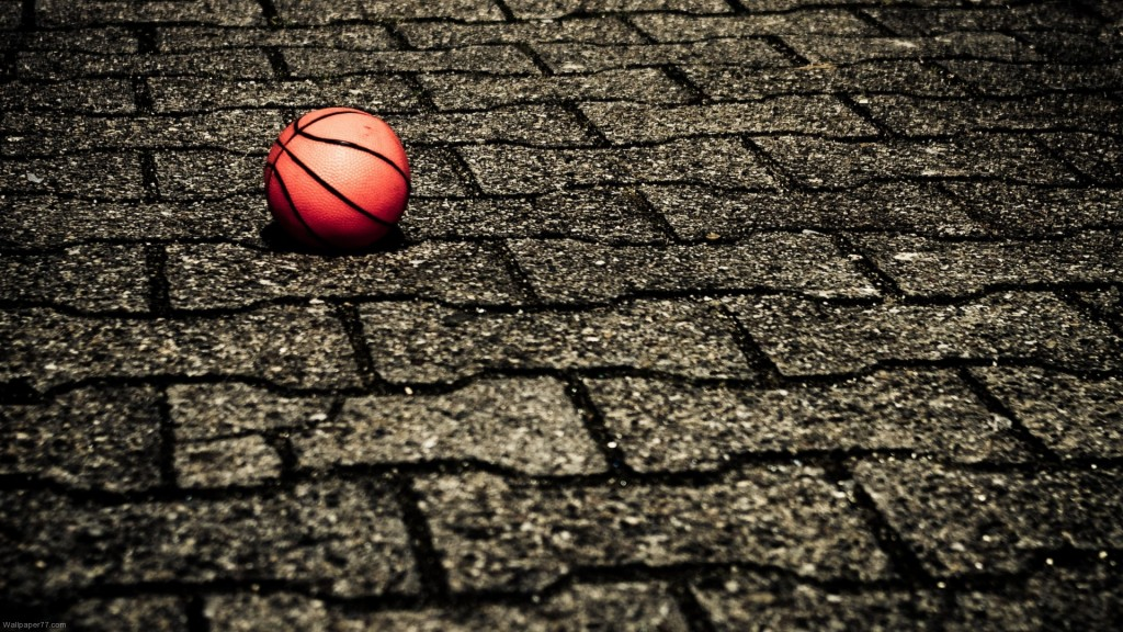 4K Basketball Ball wallpapers HD