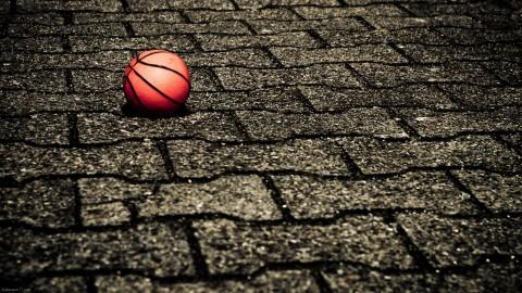 4K Basketball Ball wallpapers high quality