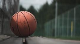 4K Basketball Ball Wallpaper For PC