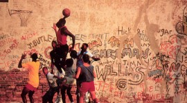 4K Basketball Ball Wallpaper Gallery