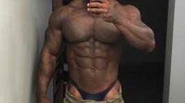 4K Black Male Model Wallpaper Gallery