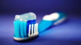 4K Brush Teeth Image Download