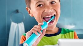 4K Brush Teeth Wallpaper For Mobile