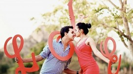 4K Couple Kiss Love Wallpaper For PC