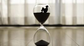 4K Hourglass Wallpaper 1080p