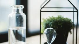 4K Hourglass Wallpaper For IPhone