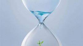 4K Hourglass Wallpaper For Mobile