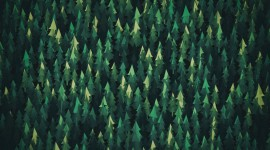 4K Mosaic Triangles Picture Download