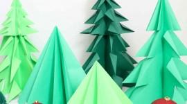 4K Origami Wallpaper For Mobile